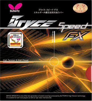 Cryce speed fx