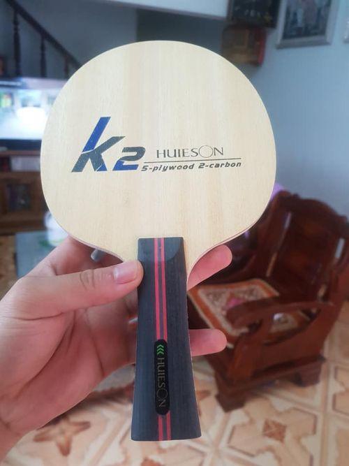 Huieson K2