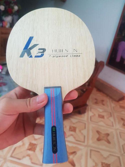 Huieson K3