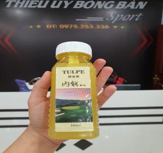 Keo tăng lực chống co Tulpe