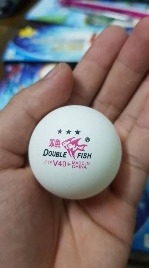 Double fish 40+ 3 sao