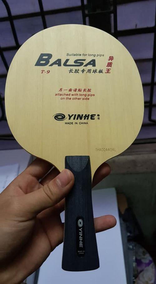 Cốt Yinhe T9 (chuyên chơi mặt gai)
