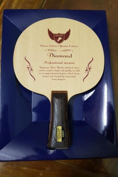 Cốt Diamond Leoviz