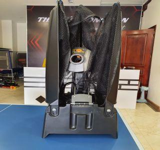 Máy bắn bóng HP A600 pro