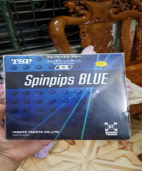 Gai công TSP Spinpips Blue